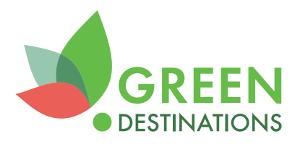 Green Destinations Logo
