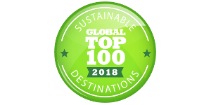 Sustainable Destinations Logo